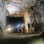Prieska Project - Underground