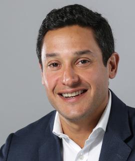 Alexander Haller, Non Executive Director