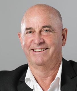 Denis Waddell, Chairman