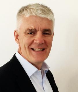 Michael Hulmes, Non Executive Director